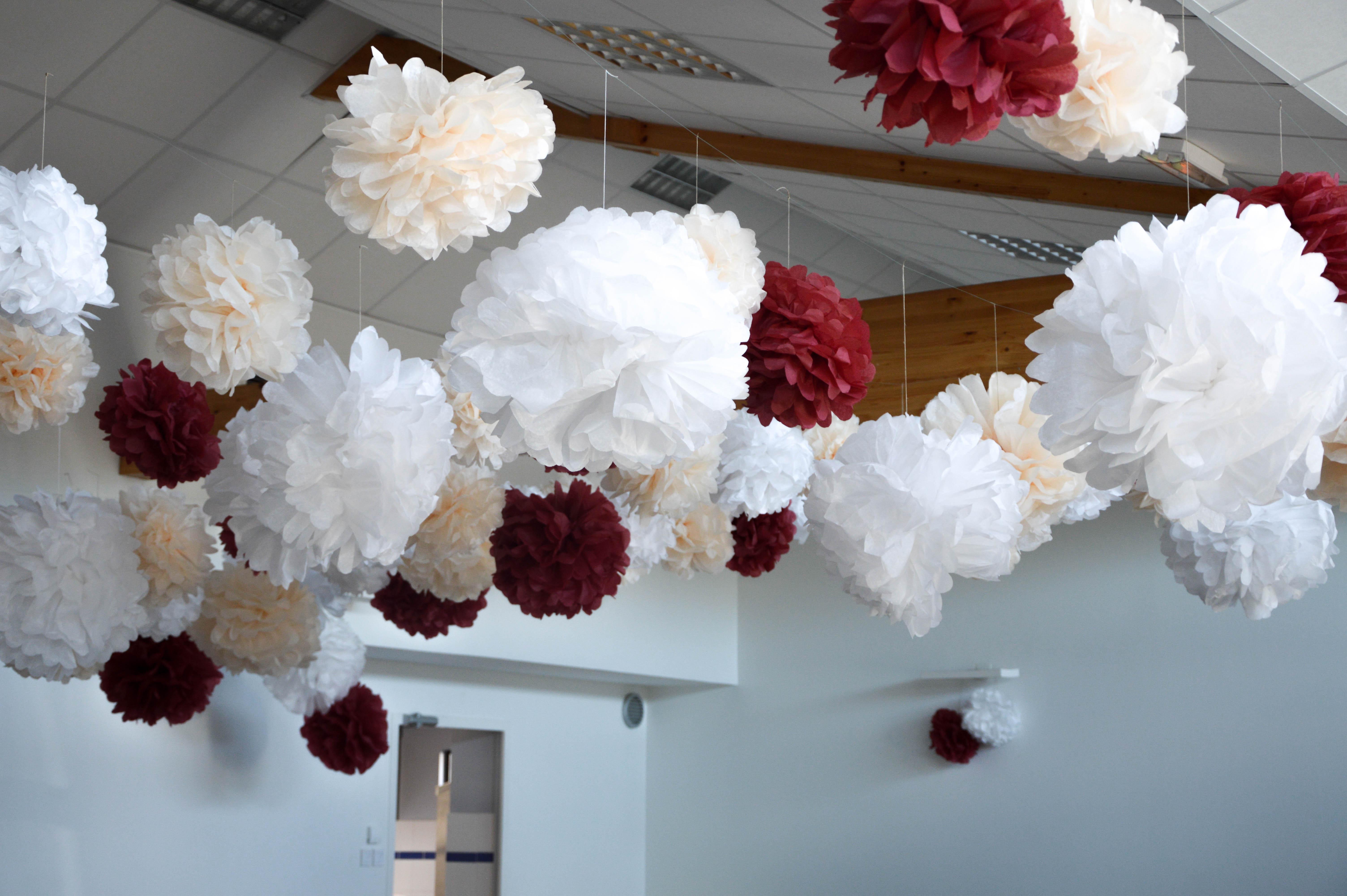 DIY papiers de soie