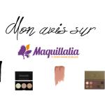 Maquillalia, le site où tu trouves tout sans te ruiner