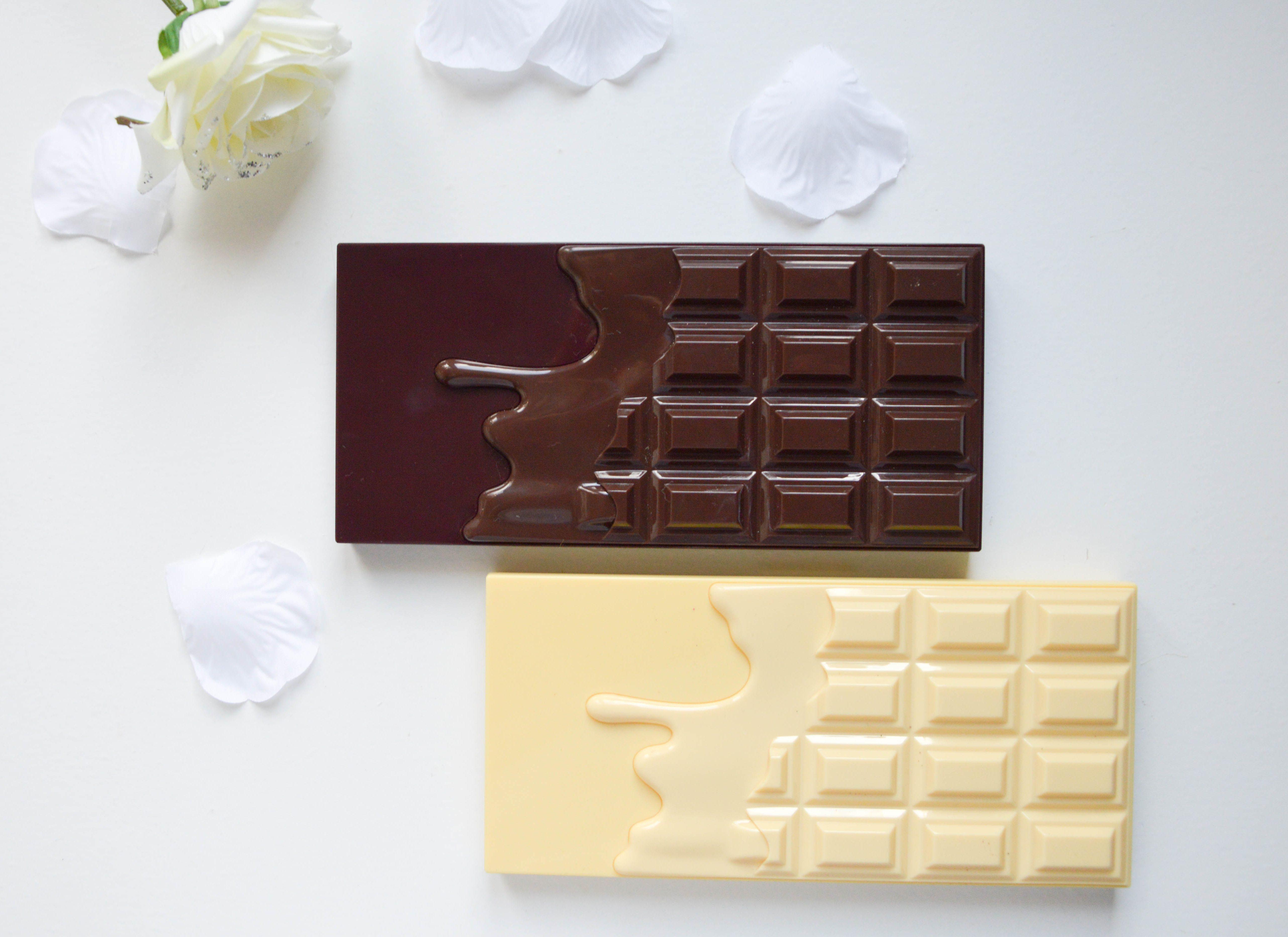 Dupe De La Palette Chocolate Bar De Too Faced I Heart Makeup Emy Make Up
